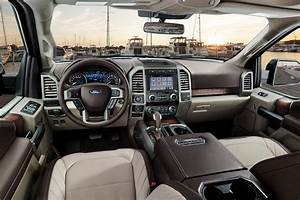 Ford F 150 Prix : 2019 ford f 150 ups the ante with raptor engine and more luxurious interior the drive ~ Maxctalentgroup.com Avis de Voitures