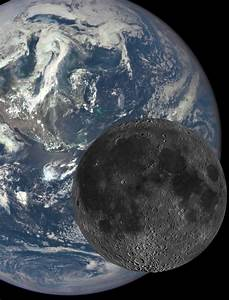 SwRI Scientists Explain Why Moon Rocks Contain Fewer ...