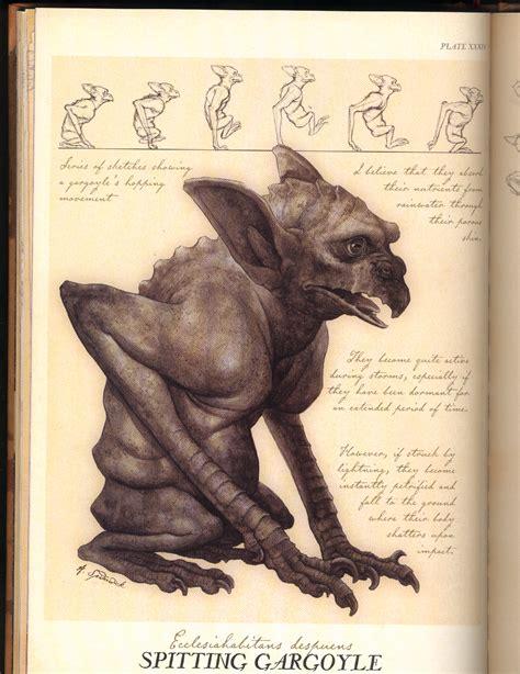 Gargoyle Spiderwick Chronicles Wiki Fandom Powered By