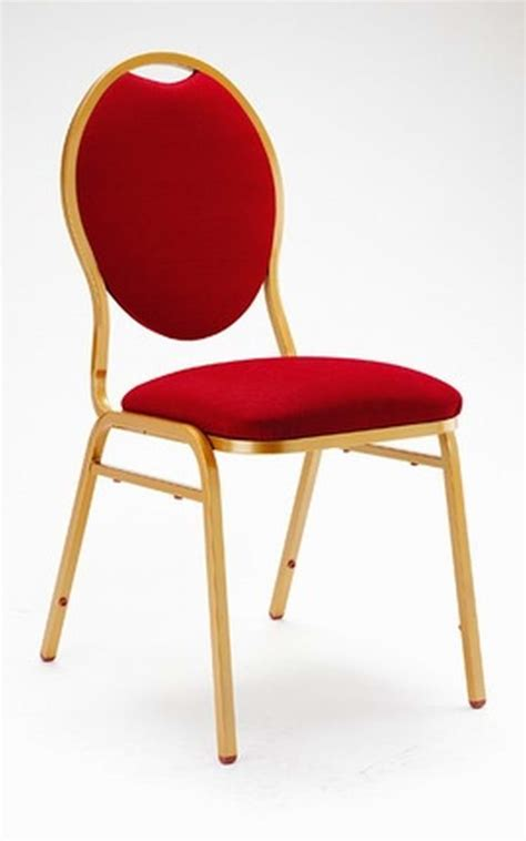 Stackable Banquet Chairs Uk by Canterbury Gold Framed Steel Stacking Banquet Chair