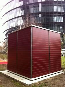 Gartenhaus Modernes Design : garten q pure das moderne designer gartenhaus ~ Markanthonyermac.com Haus und Dekorationen