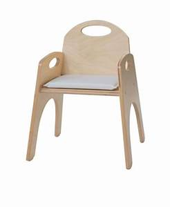 Sessel Für Kleinkinder : stuhl mit armlehnen f r kinder stapelbar f r die spielpl tze und das kinderzimmer idfdesign ~ Markanthonyermac.com Haus und Dekorationen
