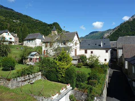 chambres d hotes pyrenees atlantiques 64 chambres d 39 hôtes maison bergoun chambres d 39 hôtes à borce