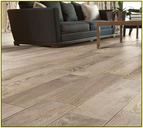 cheap porcelain tile that looks like wood home design ideas