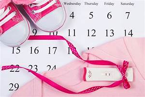 Timing Pregnancy To A Certain Month