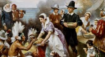 trivia questions when was thanksgiving proclaimed a national