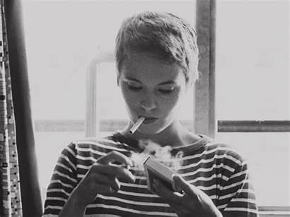 Seberg Jean Spreading Death Smoking Meth Simps