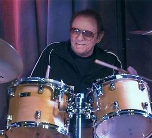 Drummer Hal Blaine Has Provided Beat Behind Some Of Music