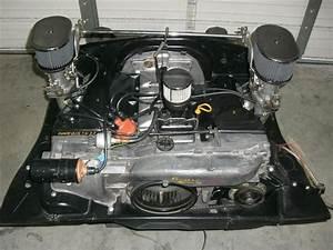 For Sale - Porsche 914 2 0l Motor