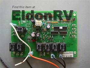 6535c3209 Pc Board Kit For 2