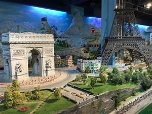 Gulliver's Gate: Travel the (Miniature) World | The TV ...