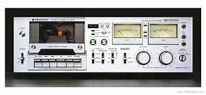 Kenwood Kx-1060 - Manual