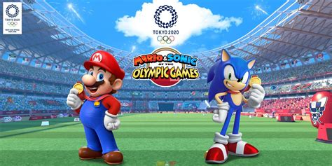 mario sonic   olympic games tokyo  ps full