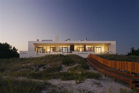 southton beach house by alexander gorlin architects in