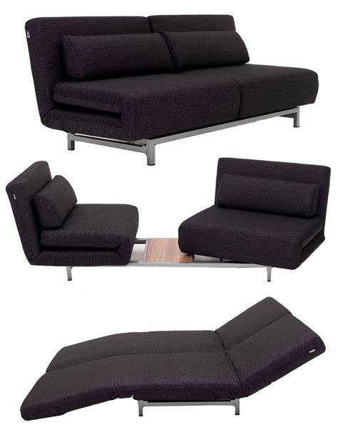 canapé gain de place gain de place 30 meubles astucieux décoration