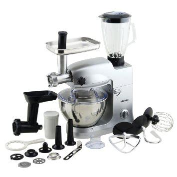 robots de cuisine multifonctions h koenig km68 un de cuisine pas cher