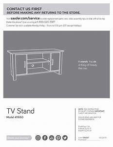 Mainstays Tv Stand For Tvs Up To 47 U0026quot   Blackwood Finish