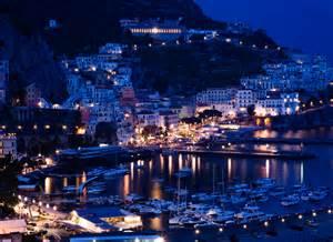Italy Amalfi Coast We Share Interests