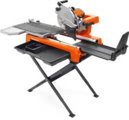 husqvarna ts 60 tile saw 966 61 07 01 ace tool