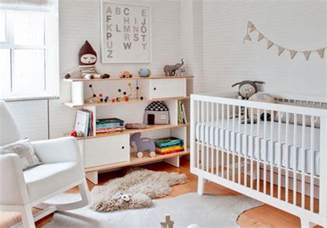 deco design chambre bebe décoration chambre bébé design