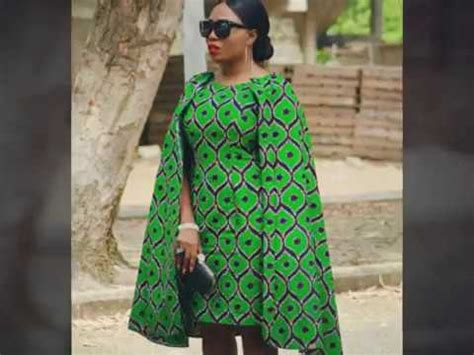 modele de robe africaine mod 232 le chic de robes africaines africa dresses