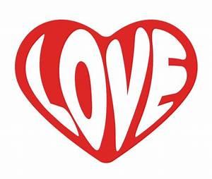 Image Gallery love word