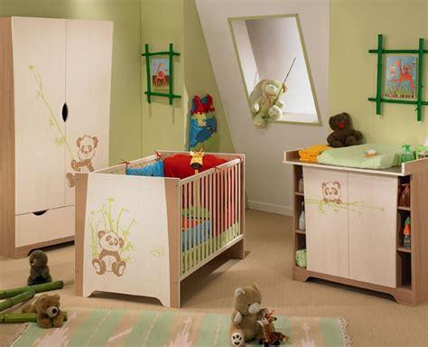 chambre b b complete mobilier conforama de chambre bébé en bois photo 4 10