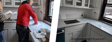 Kitchen Countertops In Nyc  Levy's Marble