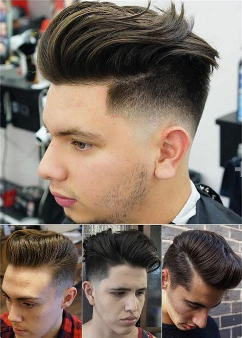 Cool Hairstyles by Cool Hairstyles And Haircuts For Boys And New