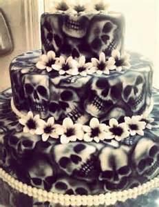 skull wedding cakes skull wedding cake leilaworldblog