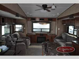 New 2013 Sunnybrook Raven 3300ck Fifth Wheel At Et Quality Rv
