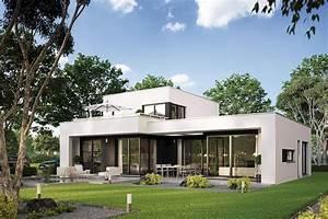 Bauhaus Bungalow Fertighaus : fertighaus casaretto architektenhaus mit dachterrasse von b denbender moderne h user ~ Sanjose-hotels-ca.com Haus und Dekorationen
