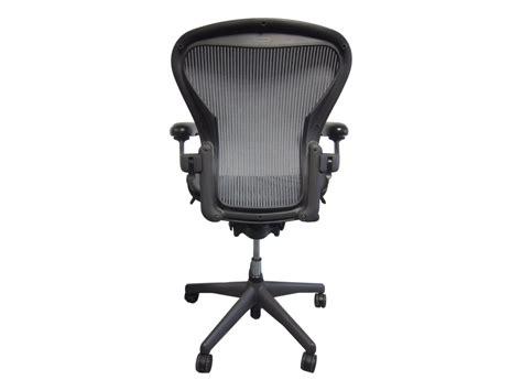 fauteuil de bureau d occasion fauteuil herman miller aeron d 39 occasion adopte un bureau