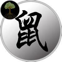 chinese zodiac wood rat year