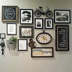 Best photo wall decor ideas on