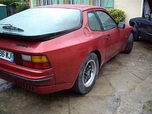 Porsche 944 Le Bon Coin : troc echange porsche 944 targa 1983 2 5l 163cvx sur france ~ Gottalentnigeria.com Avis de Voitures