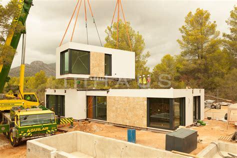 casas modulares de diseno modular  casas prefabricadas