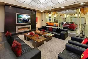 Garage Bellevue : maison contemporaine bois et pierre west bellevue house washington usa construire tendance ~ Gottalentnigeria.com Avis de Voitures