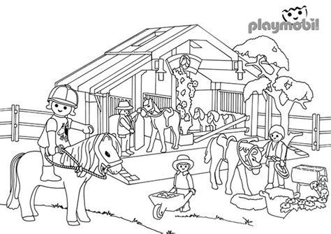 Playmobil 1 Ausmalenplaymobil Ausmalbilder