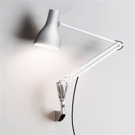 anglepoise type 75 wall mounted l