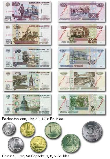 currency  moscow russia latest moscow currency