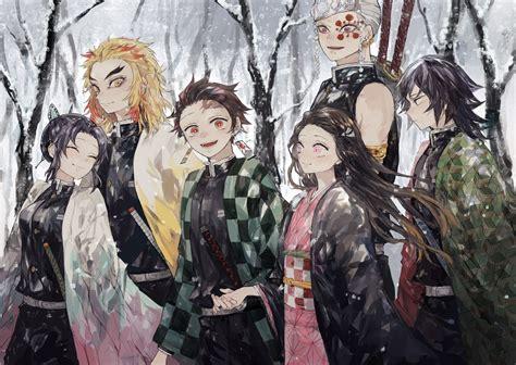 kochou shinobu kimetsu  yaiba zerochan anime image board