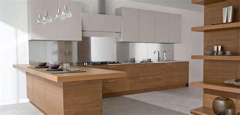 wood kitchen ideas modern kitchens in wooden finish allarchitecturedesigns