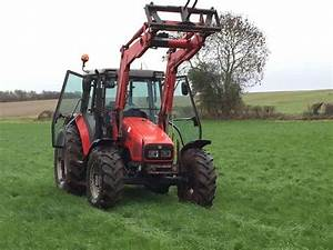 Massey Ferguson Farm Tractor Owners Service And Repair