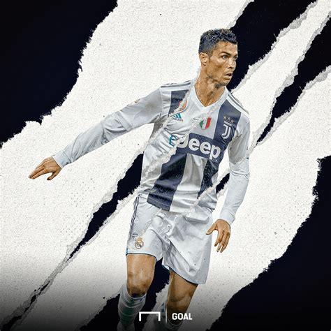 Cristiano Ronaldo Juventus Wallpapers - Wallpaper Cave