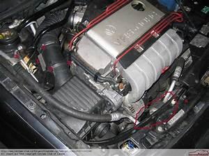 Vr6 Engine Diagram Pulley