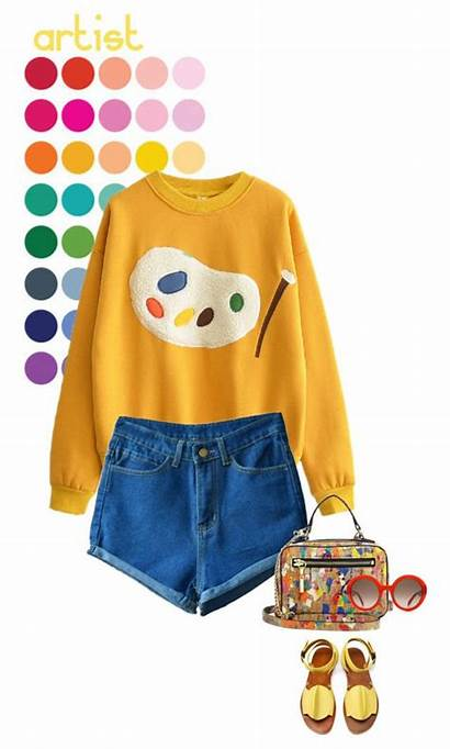 Polyvore Artist Read Kid Outfits App