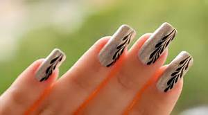 A beautiful design of nail art image top wallpapers hd
