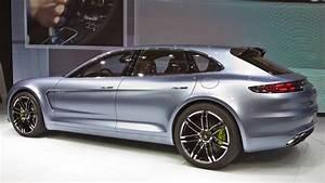 Porsche Panamera Break : porsche panamera shooting brake wallpapers ~ Gottalentnigeria.com Avis de Voitures