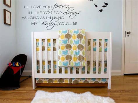 ill love   vinyl wall decal words lettering